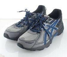 08-37 NEW $70 Men's Sz 11.5 M Asics Gel-Venture 6 Mesh Lace Up Sneakers