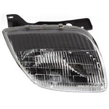 New GM2503171 Right Headlight for Pontiac Sunfire 1995-2002