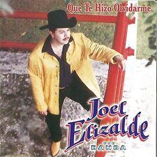 Que Te Hizo Olvidarme Joel Elizalde