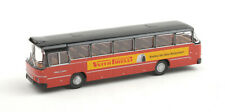 Brekina HO 1:87 Bus/Coach - Magirus Saturn II Bus Pirelli 59510 *BOXED*