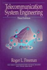 Telecommunication System Engineering by Roger L. Freeman