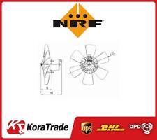47390 NRF OE QUALLITY RADIATOR FAN