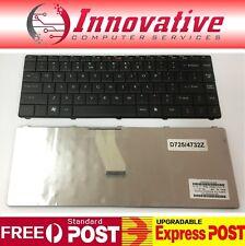 New Keyboard for Acer emachines D440 D442 D443 D528 D529 D640 D640G D642 D644 RU Version