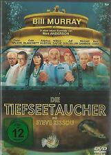 DVD - Die Tiefseetaucher - Bill Murray / #189