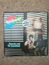 Siouxsie And The Banshees – Kaleidoscope - 1980 - Polydor – 2442 177