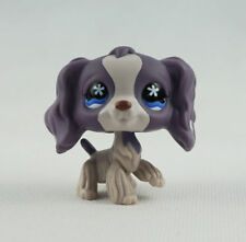 Littlest Pet Shop LPS6388 Toys Flowers Eyes Cocker Spaniel Dog