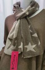 Damen-Schals & -Tücher aus 100% Kaschmir Sterne