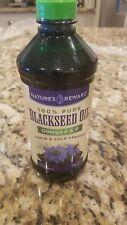 Nature's Reward 100% Pure Blackseed Oil