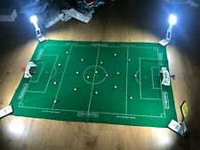 More details for  4 new table soccer floodlights. for subbuteo table football.or similar