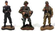 Petits soldats Del Prado seconde guerre mondiale 1:32 (60mm)