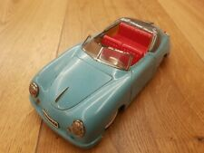Distler Porsche 7500 mintgrün, 50er Jahre