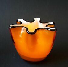 Dreamlight Mediterana Vase Schale Glas II