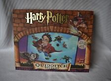 Harry Potter Quidditch The Game 2000 University Games LNUC Complete Retired