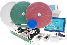 LIVE SINUS Mishin's Coil set Vortex Medicine Device Labyrinth Active Spikes NEW