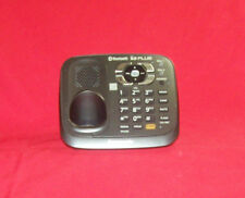 panasonic kx-tg6581 dect 6.0 cordless phone main base for handset kx-tga651