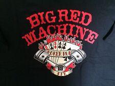 Hells Angels SFV 81 Poker run  supporter t-shirt  MED