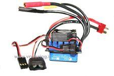 H0058 ESC regolatore di velocità brushless 45A 1/10 waterproof programmabile VRX