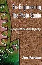Re-Engineering the Photo Studio by Joe Farace (1998,...