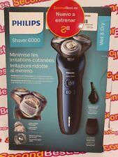 Philips S6650/48 Rasoir Électrique pour Homme avec tond