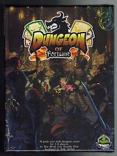 Dungeon Roll Dungeon of Fortune for 2-6 players NEW