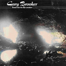 Gary Brooker : Lead Me to the Water CD (2011) ***NEW***