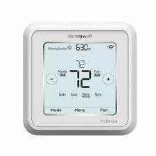 Honeywell - TH6220WF2006/U - Lyric T6 Pro Wi-Fi Programmable Thermostat
