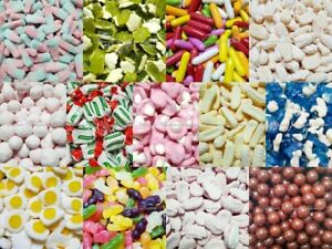Wholesale joblot sweets/confectionery, jelly sweets  hard boiled liquorice