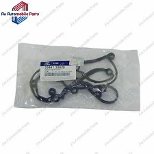 Genuine Hyundai Rocker Cover Gasket 22441 26020