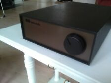 Naim Audio Hicap, Naim serviced april/2017 * Olive vintage * Box/Mint condition