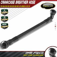 PCV Crankcase Breather Hose for BMW E36 E39 E46 E60 E83 E85 3/5-Series X3 Z3 Z4