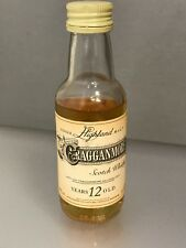 Gragganmore vez Scotch Whisky aged 12 years.