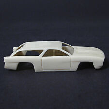 Jimmy Flintstone HO Altered Nomad Resin Slot Car Body - Fits 4 Gear - #24