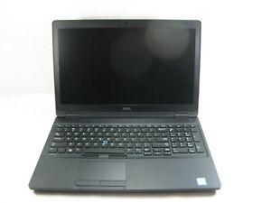 "Dell Latitude 5580 15.6"" Laptop 2.6 GHz i5-6440HQ 4GB RAM (Grade B No Caddy)"