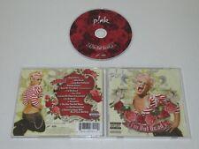 P!NK/I'M NOT DEAD(LAFEE 82876 80320-2) CD ALBUM