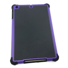 iPad MINI 1 2 3 Gen Hybrid Hard Armour Tough Shell Cover Silicone Case