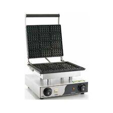 Macchina piastra cialde waffel waffle RS9458