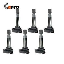 OE# 30520-P8E-A01 Ignition coil Set of 6 for Acura CL TL RL Accord Odyssey V6