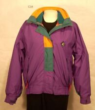 WOOLRICH WOMEN Ladies Coat w/ FLEECE ZIP-OUT size M