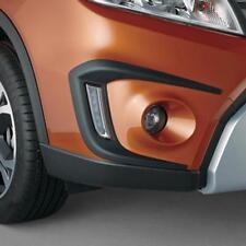 NEW Genuine Suzuki VITARA DRL Fog Light Mouldings Trim Set RUGGED 990E0-54P10