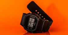 Casio DW-5600BBN-1ER G-Shock Herrenuhr