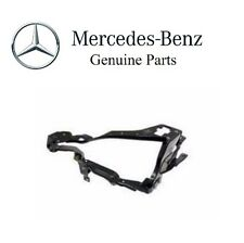 Mercedes W204 C250 C300 C350 Passenger Right Headlight Frame OES 2046201291