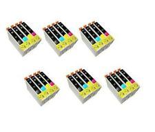 24 Ink Cartridge For Epson Stylus S22 SX125 SX130 SX425W SX445W SX438W Printers