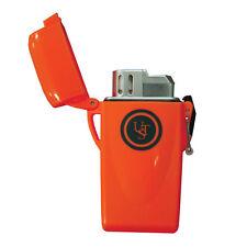 Ultimate Survival Floating Lighter Orange Waterproof Wind Resistant 20-W10-08