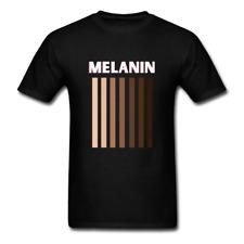 Melanin Shades Black Pride Shirt Black Lives Matter T-Shirt Size S-6XL