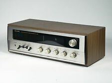 ROTEL RX-150A GEPFLEGTER HIFI VINTAGE RECEIVER VERSTÄRKER RADIO AMPLIFIER