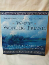 Were Wonders Prevail Book  True Accounts to the existence of Heaven