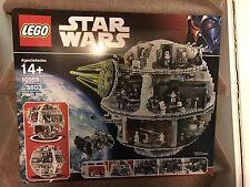 Lego Star Wars 10188 Death Star *** New & Sealed ***