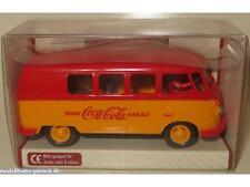 """Wiking/Lemke lc22001 """"VW Bus t1 COCA COLA"""" 1:40, Nuovo, Confezione Originale"""