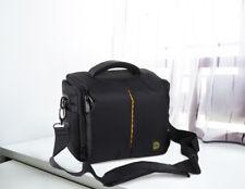 Waterproof Large Camera Shoulder Bag Carry for Canon Nikon Sony DSLR SLR Outdoor