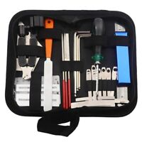 1X(Guitar Tool Kit Repairing Maintenance Tools String Organizer String Acti 4D2)